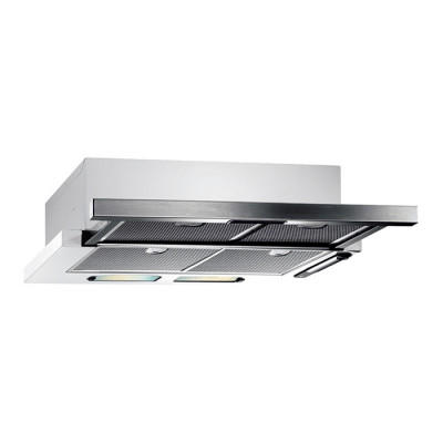 Euro 90cm Grande Rangehood Slide out