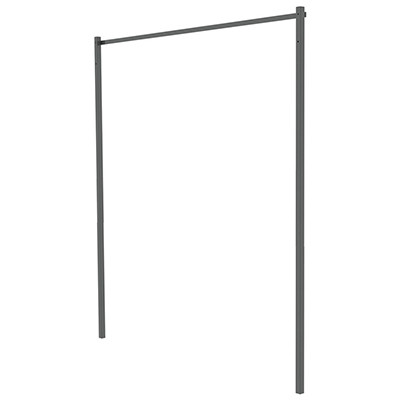 Hills Folding Frame Post Kit (FD45608)